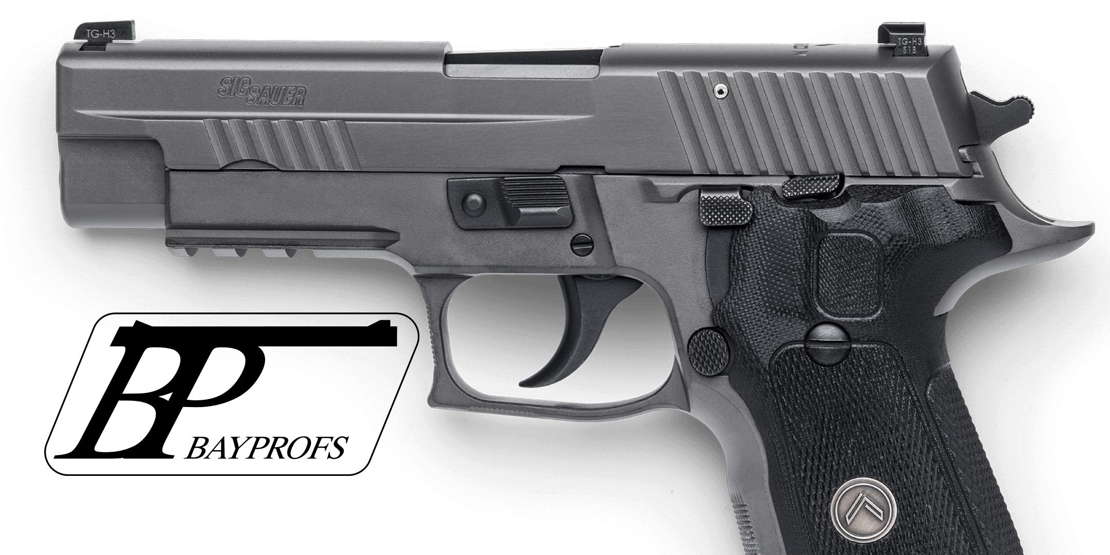 NRA Basics of Pistol Shooting Instructor Class