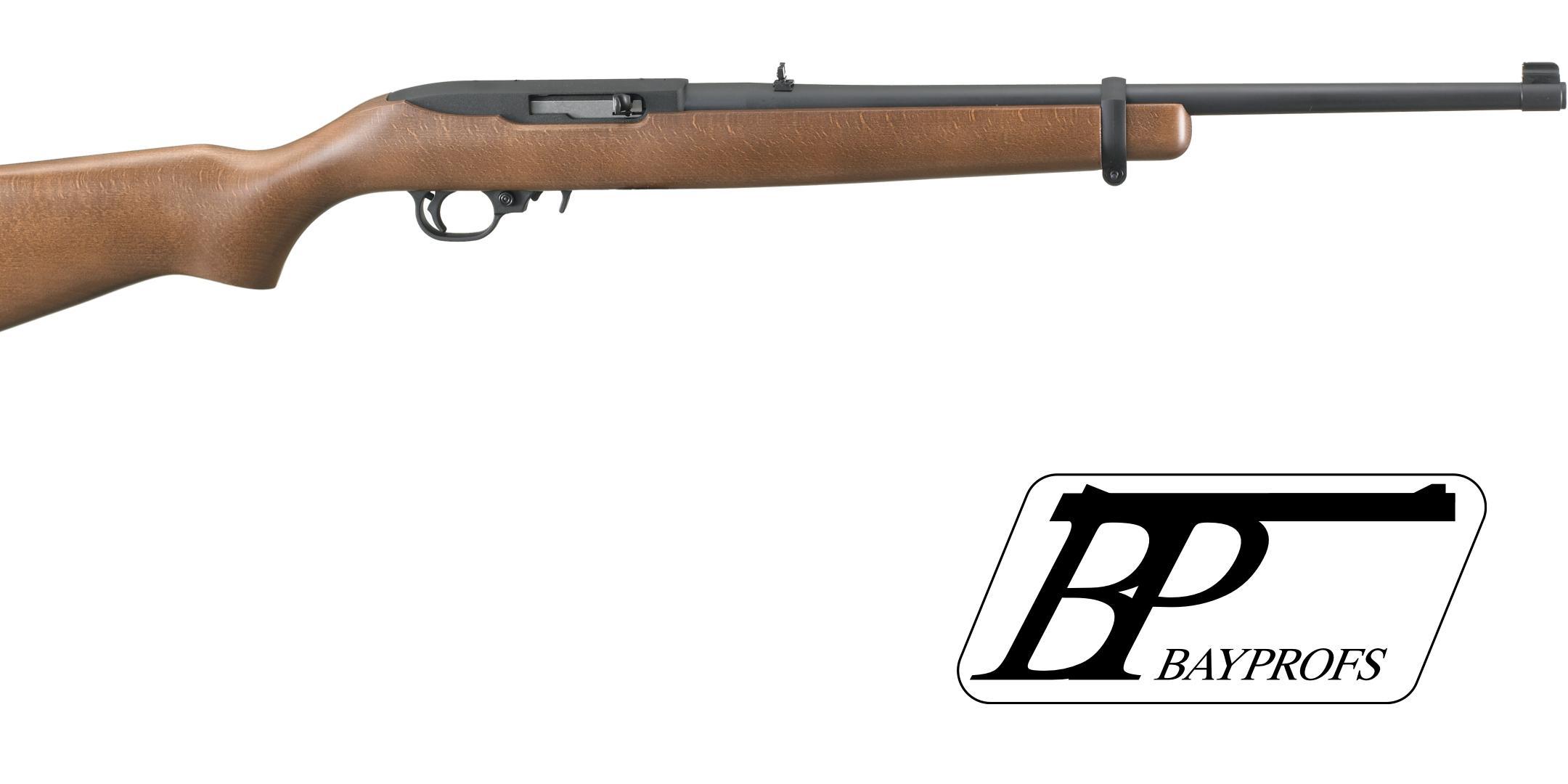 Bayprofs NRA Basics of Rifle Shooting Class
